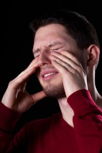 sinus infection can cause toothache and headache