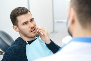 tooth infection after root canal
