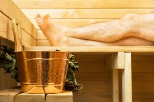 Sauna Therapy For Detoxification And Healing benefits and importance
