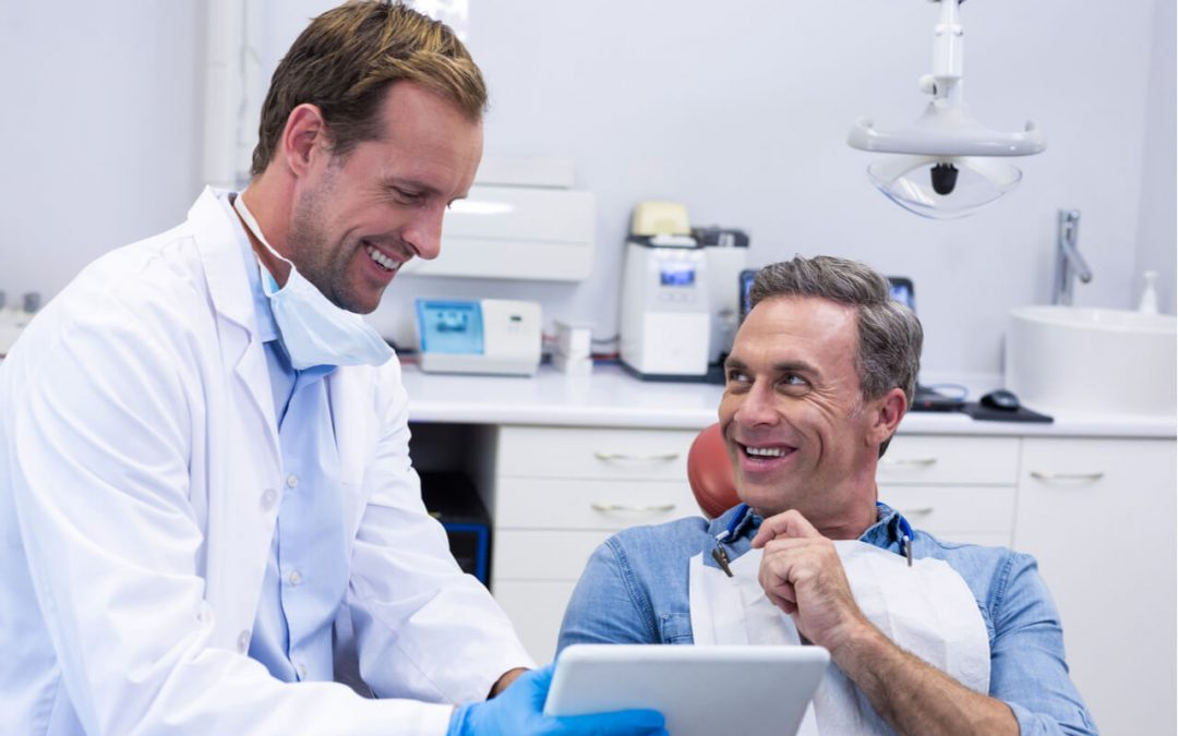 Free Dental Consultation (What Should You Expect)