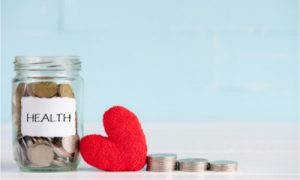 Invest for your health. That includes your oral health.