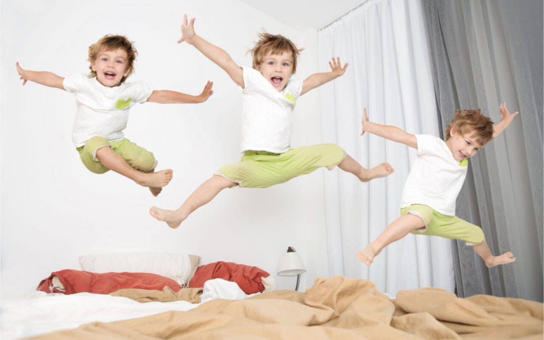 How To Deal With Hyperactive Child At Home (Ten Best Approaches)